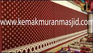 087877691539 order karpet masjid berkualitas di sukajaya, Cibitung kabupaten bekasi
