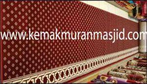 087877691539 cari karpet masjid murah di Bintara, Bekasi