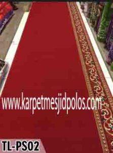 087877691539 cari karpet masjid import di Sumur Batu, Bekasi